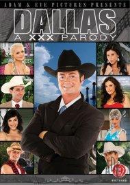 Dallas: A XXX Parody Porn Movie