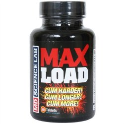 Max Load - 60 count Sex Toy