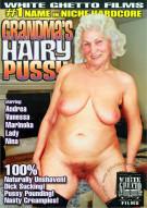 Grandmas Hairy Pussy Porn Movie