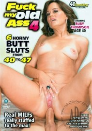 Fuck My Old Ass 4 Porn Movie