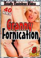 Granny Fornication Porn Movie