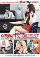 Corrupt Schoolgirls 7 Porn Video