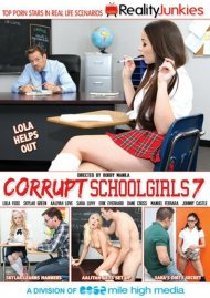 Corrupt Schoolgirls 7 Porn Video