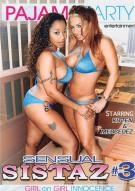 Sensual Sistaz #3 Porn Video