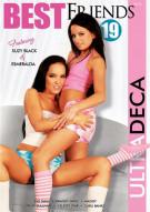 Ultra Deca  -Best Friends 19 Porn Video