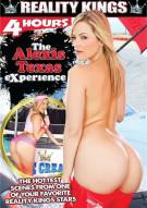 Alexis Texas Experience, The Porn Movie