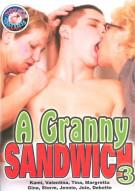 Granny Sandwich 3, A Porn Movie