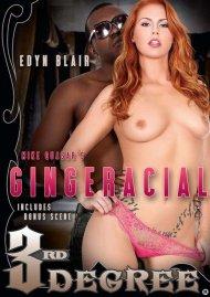 Gingeracial Porn Movie