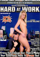 Hard at Work Porn Movie