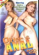 Older & Anal #22 Porn Video