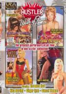 Secret Life of Nina Hartley, The Porn Video