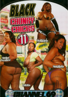 Black Chunky Chicks #11 Porn Movie
