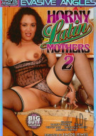 Horny Latin Mothers 2 Porn Video