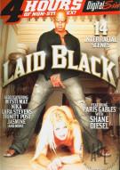 Laid Black Porn Movie