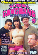 We Wanna Gangbang The Baby Sitter 9 Porn Movie