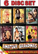 Amateur Grandmas  Porn Movie