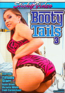 Booty Tails 3 Porn Video