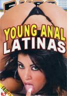 Young Anal Latinas Porn Movie