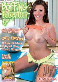 Boffing The Babysitter 17 Porn Movie