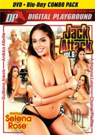 Jack Attack Vol. 6 Porn Video