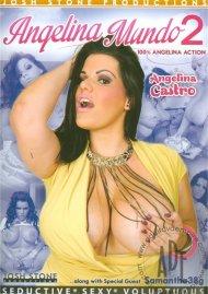 Angelina Mundo 2 Porn Movie