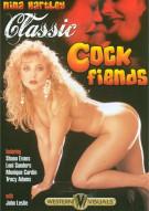 Classic Cock Fiends Porn Movie
