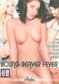 Young Beaver Fever 6 Pack Porn Movie