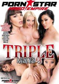 Triple Mania #3 (2014) SC Icon