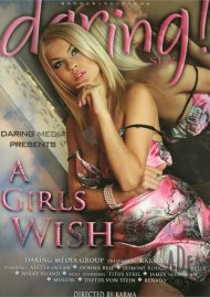 Girls Wish, A Porn Video
