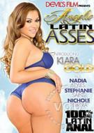 Angelic Latin Asses Porn Video