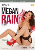 Megan Rain: Get Wet (DVD + Digital 4K) Porn Movie