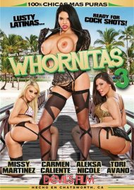 Whornitas 3 Porn Movie