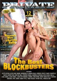Best Blockbusters, The Porn Video
