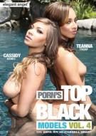 Porn's Top Black Models 4 Porn Video