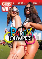 Girls Gone Wild: Party Olympics Porn Movie