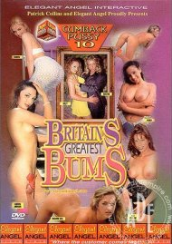 Cumback Pussy 10: Britains Greatest Bums Porn Movie