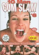 10 Man Cum Slam #6 Porn Movie