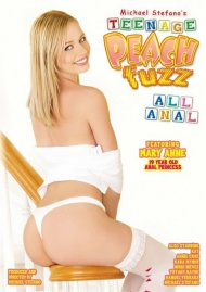 Teenage Peach Fuzz Porn Movie