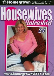 Housewives Unleashed 24 Porn Movie