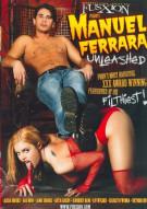 Manuel Ferrara Unleashed Porn Video
