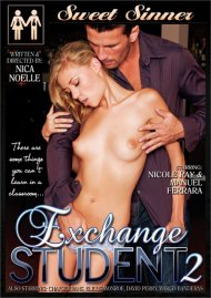 Exchange Student 2 Porn Movie