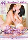 Lesbian Beauties Vol. 6: Latinas Porn Movie