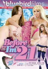 Before Im 21 Vol. 1 Porn Movie