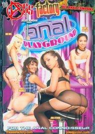 Anal Playground Porn Movie