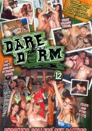 Dare Dorm #12 Porn Movie