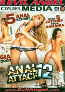Anal Attack 12 Porn Movie