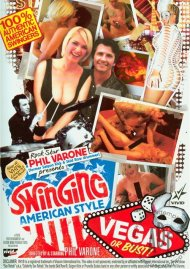 Swinging American Style: Vegas Or Bust Porn Video