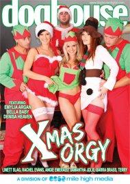 Xmas Orgy Porn Movie