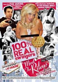 100% Real Swingers: Meet The Rileys Porn Video