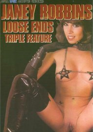 Janey Robbins Loose Ends Triple Feature Porn Video